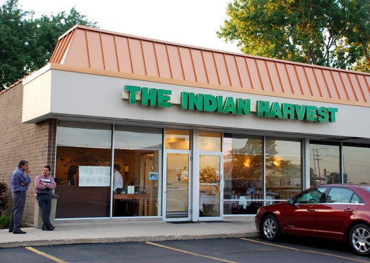 Indian Harvest in Naperville, IL - photo, visitor reviews ...