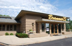 Branmor's American Grill